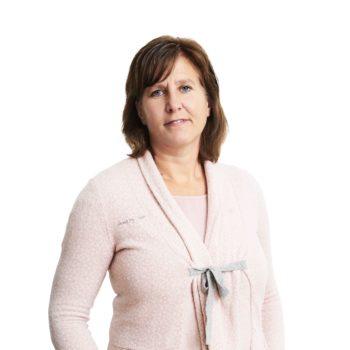 image of staff member Charlott Nordahl Grauning