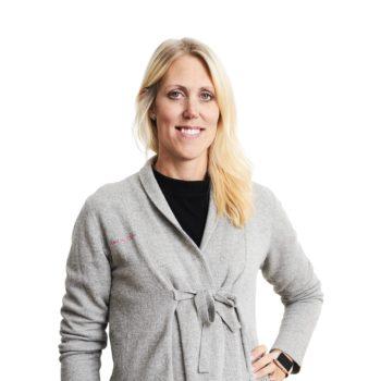 image of staff member Caisa Gyllgårde